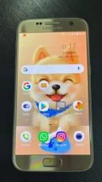 Samsung S7 Flat valor negociável.