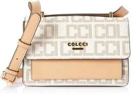 Bolsa Crossbody Colcci Pvc