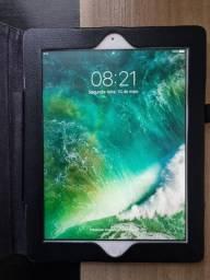 iPad 4 Geração 16gb - Wifi / Branco