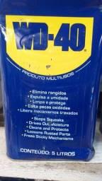 WD-40 galão 5 litros