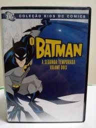 DVD O Batman - Faço Envio.