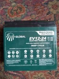 Bateria selada 12-24v