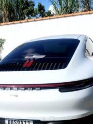 Porsche 911/992 21