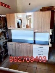 Armário de cozinha (1,80x2mts) Novo
