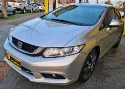 Honda Civic Lxr 2.0 Cvt