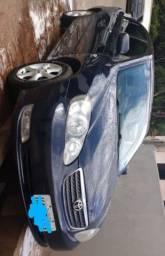 Corolla xli 2005 manual
