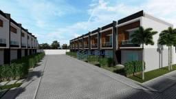 Casa com 3 dormitórios à venda, 82 m² por R$ 185.000,00 - Pajuçara - Maracanaú/CE