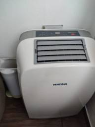 Ar condicionado portatil Ventisol