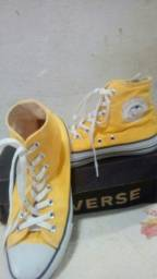 Sapato novo.pra vender logo