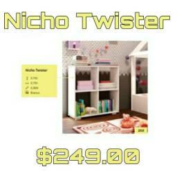 Nicho twister