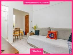 Apartamento à venda com 1 dormitórios em Copacabana, Rio de janeiro cod:21088