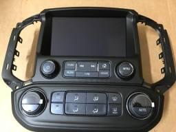 Título do anúncio: Central Multimídia GM S10/Trailblazer -  Com Controles do A/C
