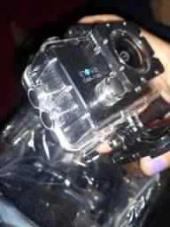 Câmera Action 4k Wifi