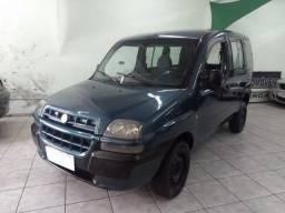 Financiamento em até 60x Fiat Doblo 1.3 Ford Ex