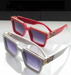 Óculos de sol Dolce & Gabbana  - Louis vuitton  Millionaire