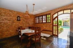 Casa à venda com 3 dormitórios em Santa amélia, Belo horizonte cod:316789