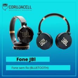 Fone Bluetooth JBL sem fio