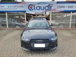 Audi A4 Quattro Stronic