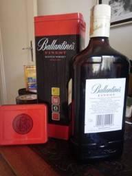 Whisky Ballantines Finest Edição Limitada anos 90
