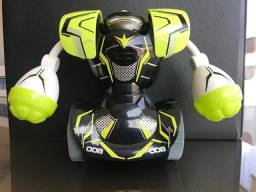 ROBOTz KOMBAT ? robôs de batalha boxeadores importado