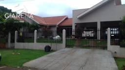 Título do anúncio: Casa com 4 dormitórios à venda, CENTRO, OURO VERDE DO OESTE - PR