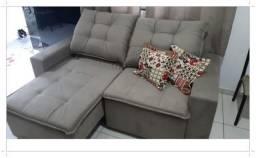 Título do anúncio: Só HOJE!! Promoção Sofá 2,00m Largura com Pillow - Apenas R$1.549,00