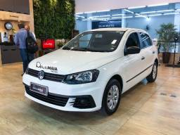 Volkswagen Gol Trendiline 1.0 Flex Mec.
