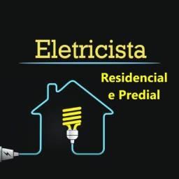 Sou eletricista predial e residencial!