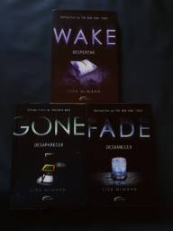 Wake, trilogia completa, Lisa McMann