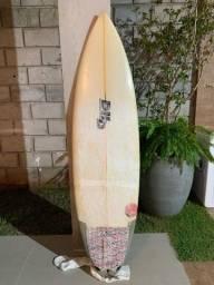 Prancha de surf DHD 5,11