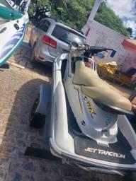 Jet ski sea Doo GTX 720cc