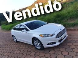 Ford Fusion 2.5 Flex 2014 55345km
