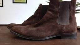 Bota Chelsea Boot - Barbanera Original