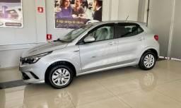 Argo Drive 20/20 Completo 8MilKm Financia 100%