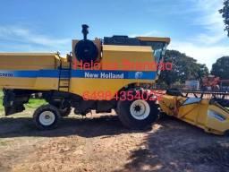 TC 5070 localização mineiros Goiás