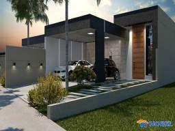 Título do anúncio: Casa em construção à venda em Cianorte Pr.
