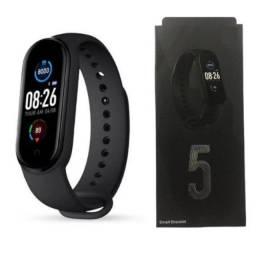 Relógio smartband M5