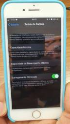 iPhone 7 128GB CONSERVADÍSSIMO