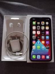 iPhone 11 128gb preto na garantia