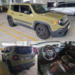 Jeep Renegade 1.8 Flex 2016