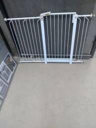 Portão Grade protetora