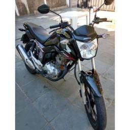 MOTO FAN CG 160