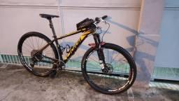 Bike Oggi 7.3 bigwell