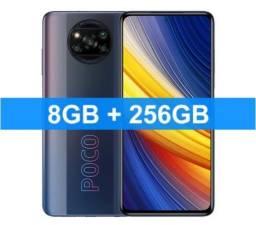 Poco X3 Pro - 8GB Ram + 256GB espaço | Novo | Global - A melhor escolha