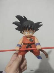 Goku clássico emborrachado