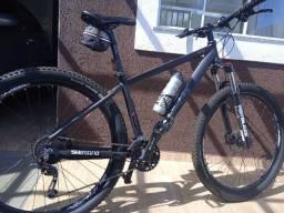 Bike tamanho 17