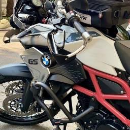Moto Bmw F 800