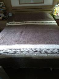 Cobertor de lá de ovelha ( Uruguai )