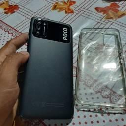 V/T.   Poco m3 128 gb