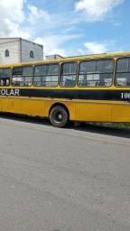 Vende- se esse Ônibus Escolar